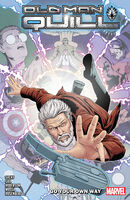 Old Man Quill TPB Vol 1 2 Go Your Own Way