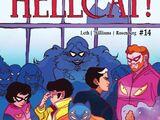 Patsy Walker, A.K.A. Hellcat! Vol 1 14