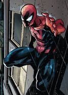 Peter Parker (Earth-616) from Amazing Spider-Man Vol 5 16.HU 001