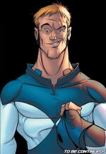 Peter Quill (Earth-TRN421) from 100th Anniversary Special - Guardians of the Galaxy Vol 1 1 0001.jpg
