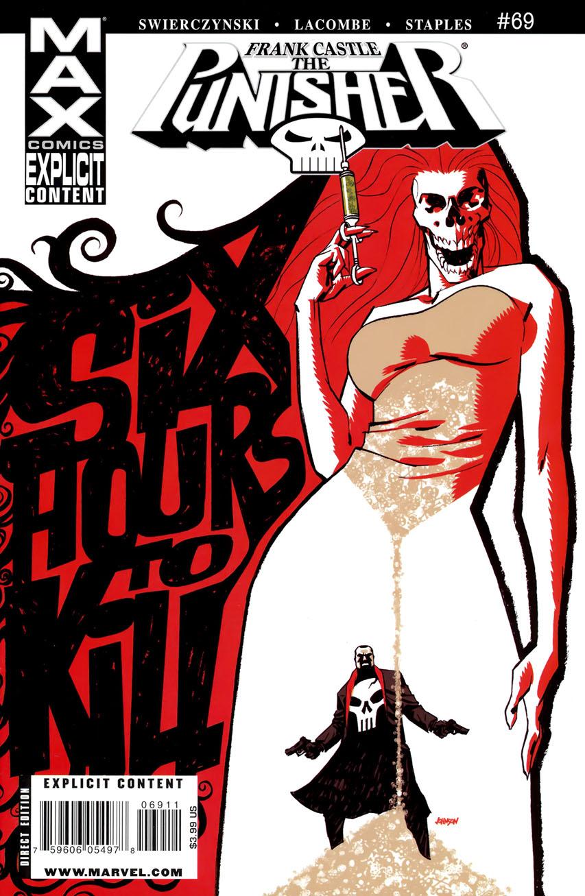 Punisher: Frank Castle Max Vol 1 69
