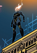 Queen Dazboh (Age of X-Man) (Earth-616) from Age of X-Man The Marvelous X-Men Vol 1 4 001
