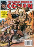 Savage Sword of Conan Vol 1 188
