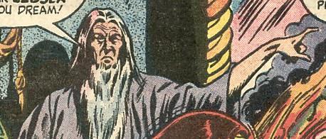 Sharajsha (Earth-616)