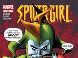Spider-Girl Vol 1 85
