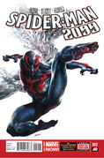 Spider-Man 2099 Vol 2 2