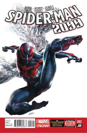 Spider-Man 2099 Vol 2 2.jpg