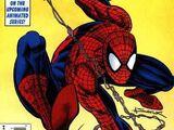 Spider-Man Adventures Vol 1 1