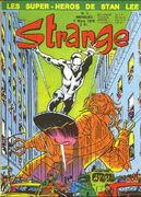 Strange (FR) Vol 1 3