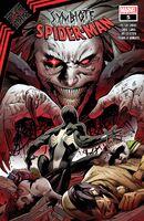 Symbiote Spider-Man King in Black Vol 1 5