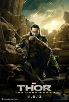 Thor The Dark World poster 004