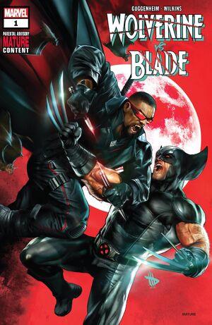 Wolverine vs. Blade Special Vol 1 1.jpg