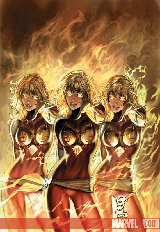 X-Men Phoenix Warsong Vol 1 5 Textless.jpg