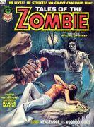 Zombie Vol 1 3