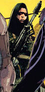 Zora Risman (Earth-295) from Point One Vol 1 1 001
