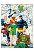 A Blast from the Past from X-Men Vol 2 1 001