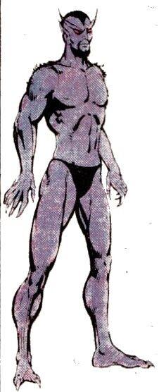 Achernonians from Official Handbook of the Marvel Universe Vol 1 1 0001.jpg