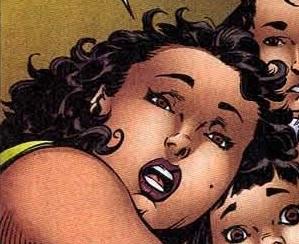 Alma Ramirez (Earth-616)