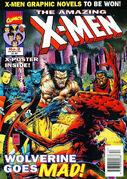 Amazing X-Men (UK) Vol 1 2