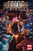 Annihilators Earthfall Vol 1 2