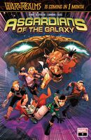 Asgardians of the Galaxy Vol 1 7