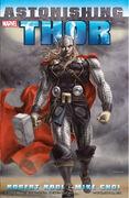 Astonishing Thor TPB Vol 1 1