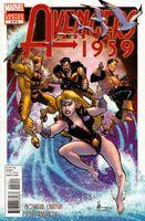 Avengers 1959 Vol 1 3