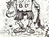 B.O. Kid (Earth-333333333)