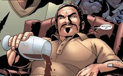 Bendigeidfran (Earth-616) possessing Bran Murphy (Earth-616) from She-Hulk Vol 2 29 0001.jpg