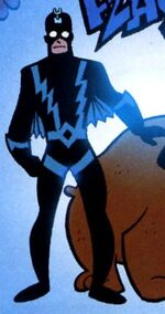 Blackagar Boltagon (Earth-6513)