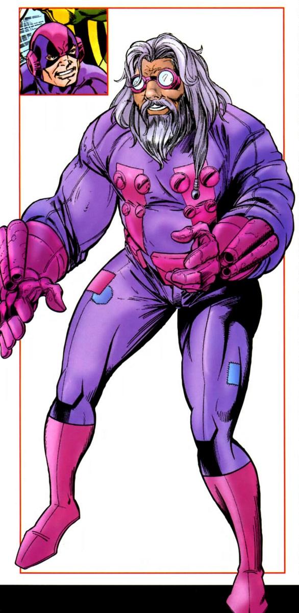 Brian Dunlap (Earth-616)