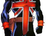 Brian Falsworth (Earth-616)