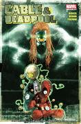 Cable & Deadpool Vol 1 39