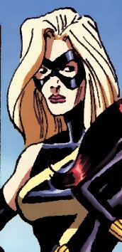 Carol Danvers (Earth-982)