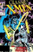 Classic X-Men Vol 1 23