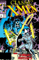 Classic X-Men Vol 1 23