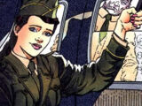 Cynthia Glass (Earth-616)