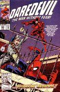 Daredevil Vol 1 305