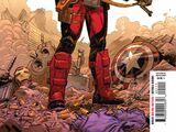 Deadpool Vol 7