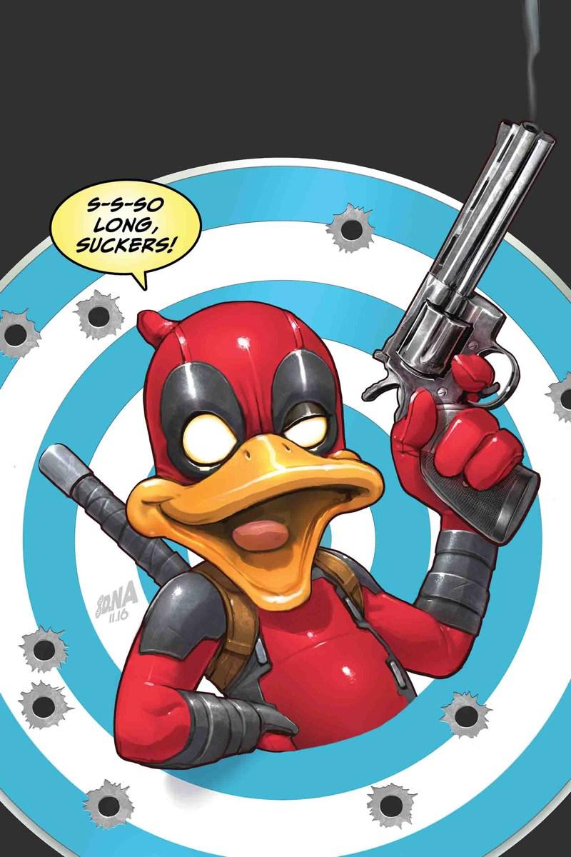 Deadpool the Duck (Earth-616)