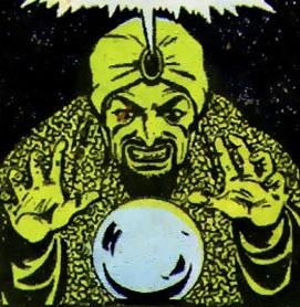 Diablo (Lear) (Earth-616)
