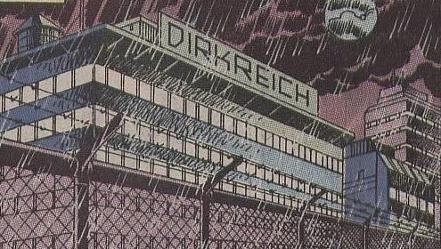 Dirkreich Pharmaceuticals Headquarters/Gallery
