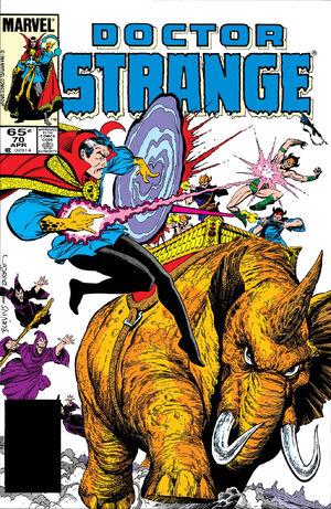 Doctor Strange Vol 2 70.jpg