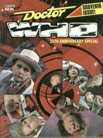 Doctor Who Special Vol 1 15