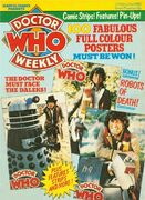 Doctor Who Weekly Vol 1 24