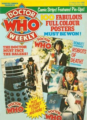 Doctor Who Weekly Vol 1 24.jpg