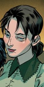 Elizabeth Howlett (Earth-51212)