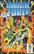 Fantastic Force Vol 1 6