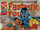 Fantastic Four Vol 3 38