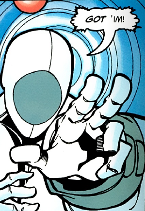 Fielder (Earth-616)